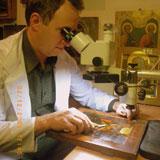 Оценка антиквариата экспертиза эксперты живопись иконы